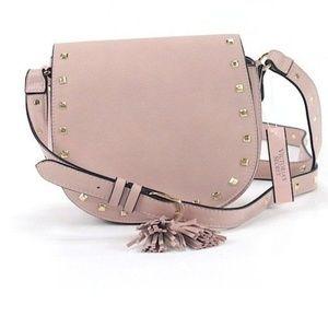 Victoria's Secret Pink cross body festival bag NEW